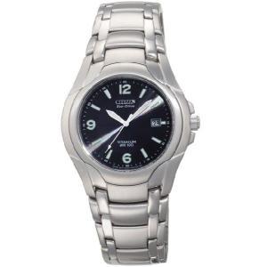 CITIZEN シチズン bm6060-57f Eco-Drive Titan MENS エコドライブ チタンバンド 海外モデル 腕時計|gifttime