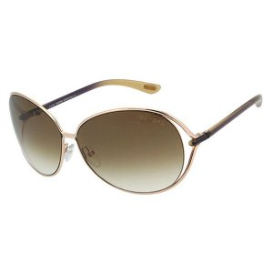 TOM FORD トムフォード clemence-28f-ft0158 サングラス レディース メンズ用 CLEMENCE 28F FT0158|gifttime