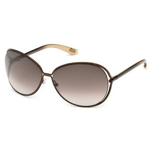 TOM FORD トムフォード clemence-36f-ft0158 サングラス レディース メンズ用 CLEMENCE 36F FT0158|gifttime