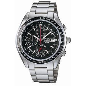 ポイント5倍★EF503D-1 EDIFICE  SERIES クロノグラフ エディフィス 時計 カシオ CASIO|gifttime