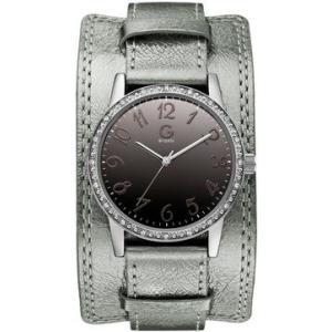 GUESS ゲス g89051l1 シルバー レディース 腕時計 gifttime