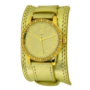 GUESS ゲス g94043l2 ゴールド レディース 腕時計 gifttime