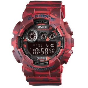 GD120CM-4 G-SHOCK Gショック CAMOUFLAGE カモフラージュシリーズ GD-120CM-4 メンズ 時計 カシオ CASIO|gifttime