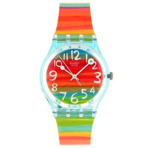 [ケース割れ]ポイント5倍★SWATCH スウォッチ 腕時計 GS124 ORIGINALS GENT COLOR THE SKY オリジナルジェント カラー ザ スカイ|gifttime