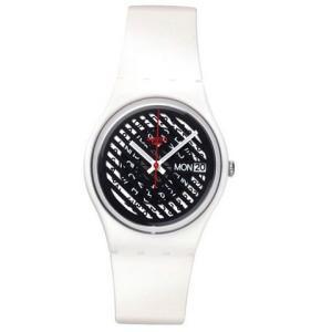 SWATCH スウォッチ 腕時計 GW704 ORIGINALS GENT OFF THE GRILL オリジナル・ジェント オフザグリル|gifttime
