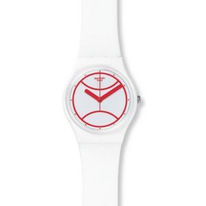 SWATCH スウォッチ 腕時計 GZ294 ORIGINALS GENT HIT THE LINE オリジナル・ジェント ヒットザライン|gifttime