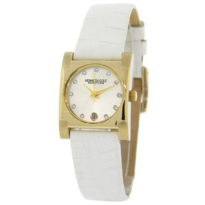 KENNETH COLE ケネスコール kc2421 Reaction Leather Women''s レディース 時計 gifttime