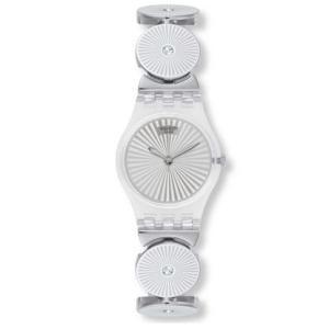 2014春夏モデル SWATCH スウォッチ 腕時計 LK339G DISCO LADY オリジナル ディスコ レディー|gifttime