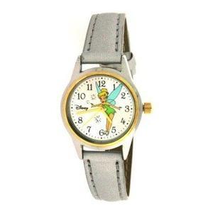 ポイント5倍★ Disney[ディズニー] mc2219h tinker bell ティンカーベル 腕時計 gifttime