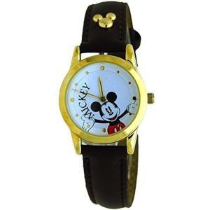 ポイント5倍★ Disney ディズニー mck373 Mickey Mouse ミッキーマウス レディース 腕時計 gifttime