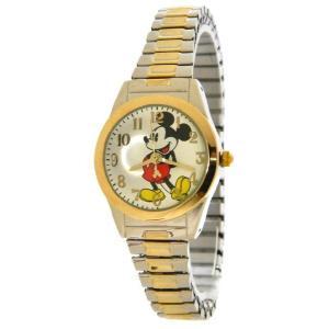 Disney ディズニー mck578 MICKEY MOUSE ミッキーマウス レディース 腕時計 gifttime