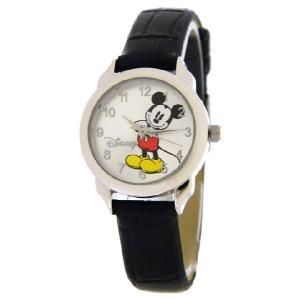 ポイント5倍★ Disney ディズニー mck659 Mickey Mouse ミッキーマウス レディース 腕時計 gifttime