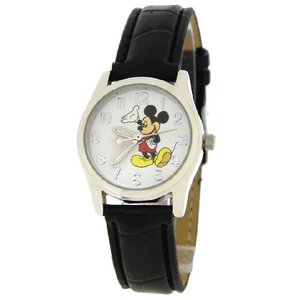 Disney ディズニー mck810 Mickey Mouse ミッキーマウス レディース 腕時計 gifttime