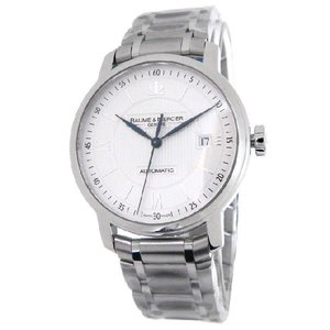 BAUME AND MERCIER/ボーム&メルシエ moao8837 Classima Executives Automatic Men's クラシマ 腕時計 メンズ|gifttime