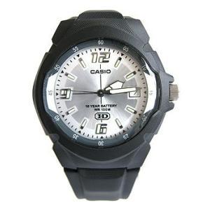 [メール便]ポイント5倍★MW600F-7A スタンダード 時計 カシオ CASIO チープカシオ チプカシ|gifttime