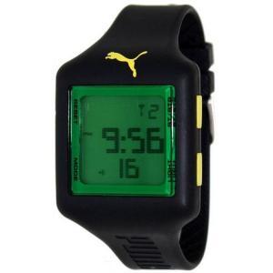 PUMA プーマ pu910791013 Mens Slide Jam デジタル メンズ 腕時計|gifttime