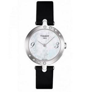 TISSOT ティソ t003.209.67.112.00 FLAMINGO フラミンゴ レディース アナログ 腕時計  t0032096711200|gifttime