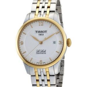 TISSOT ティソ t006.408.22.037.00 LE LOCLE AUTOMATIC オートマティック メンズ 腕時計  t0064082203700|gifttime