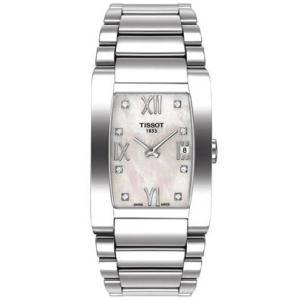 TISSOT ティソ t007.309.11.116.00 T-trend GENEROSI-T T-トレンド 腕時計 レディース t0073091111600|gifttime