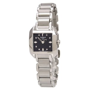 TISSOT[ティソ] T02.1.285.54 T-WAVE ダイヤモンド ティーウェーブ 腕時計 レディースt02128554|gifttime