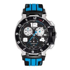TISSOT ティソ T048.417.27.207.00 T-RACE MOTO GP 2013 Limited Edition Mens 限定 T−レースモトGP クロノグラフ 腕時計 メンズ|gifttime