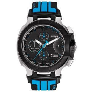 TISSOT ティソ T048.427.27.057.02 T-RACE AUTOMATICMens 限定 T−レース 2013年 モトGP 自動巻き 腕時計 メンズ|gifttime