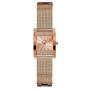 GUESS ゲス u0127l3 ROSE GOLD ローズゴールド レディース 腕時計 gifttime