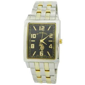 アウトレット特価 返品不可 U.S.POLO ユーエスポロ usc80254 Mens メンズ 腕時計 gifttime