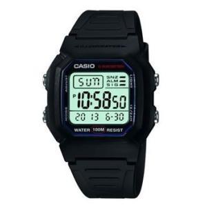 ポイント5倍★[メール便]W800H-1AV スタンダード 時計 カシオ CASIO チープカシオ チプカシ レディース メンズ|gifttime