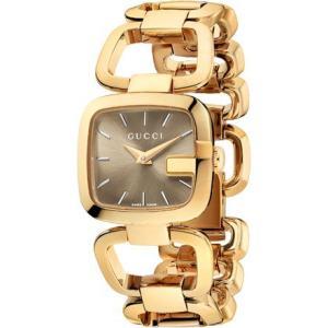 GUCCI グッチ ya125511 Ledeis  腕時計 レディース|gifttime