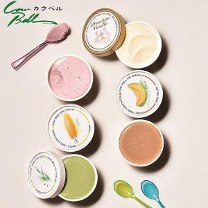 お歳暮 ギフト カウベル アイス 6種12個 詰め合わせ 内祝 お返し お礼 お取り寄せ 北海道