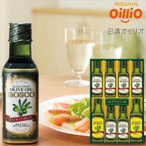 ギフト 調味料 日清オイリオ セット BOS...の関連商品10