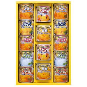 ギフト はごろもフーズ デザート AS-30 フルーツ缶詰 内祝い お祝い お返し 快気祝いの画像