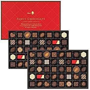 ☆送料無料☆ メリーチョコレート ファンシーチョコレート