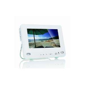 REALLIFE JAPAN  AI-903PD  AiVN 防水 9インチ ワンセグチューナー搭載 ポータブルDVDプレーヤー|giga-web2