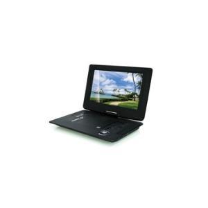 イーバランス  EB-14N  14インチ ポータブルDVDプレーヤー SDカード・USB2.0対応!3電源対応|giga-web2