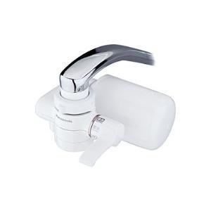 Panasonic(パナソニック) 蛇口直結型浄水器 TK-CJ11-W ホワイト|giga-web