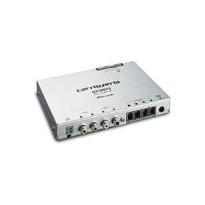 Pioneer(パイオニア) GEX-909DTV  車載用地上デジタルチューナー giga-web