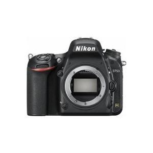Nikon(ニコン) D750【ボディ(レンズ別売)/デジタル一眼】|giga-web