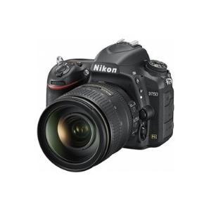 Nikon(ニコン) D750【24-120 VRレンズキット/デジタル一眼】