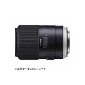TAMRON(タムロン) SP 90mm F/2.8 Di MACRO 1:1 VC USD Model F017【キヤノンEFマウント】|giga-web