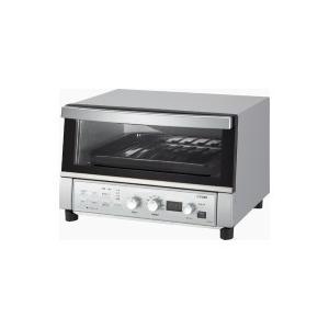 TIGER(タイガー) KAS-G130-SN コンベクションオーブン&トースター 「やきたて」 シルバー|giga-web