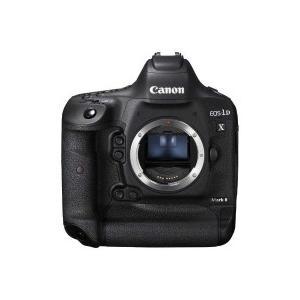CANON(キャノン) EOS-1D X Mark II【ボディ(レンズ別売)/デジタル一眼レフカメ...
