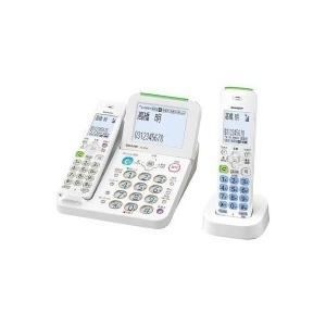 SHARP(シャープ) JD-AT85CL 【子機1台】デジタルコードレス留守番電話機 (ホワイト系)|giga-web