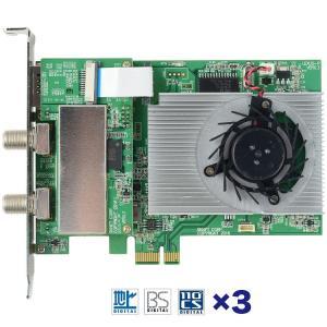 SKNET(エスケイネット) MonsterTV PCIE3 SK-MTVPCIE3|giga-web