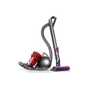【開梱品】Dyson(ダイソン) ball fluffy+ サイクロン掃除機 CY24MHCOM|giga-web