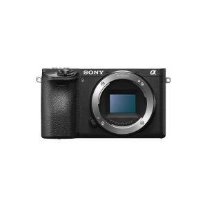 SONY(ソニー) ILCE-6500 α6500 ボディ(レンズ別売) (ブラック/ミラーレス一眼カメラ)|giga-web
