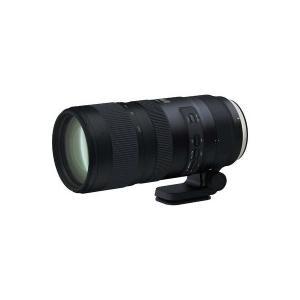 TAMRON(タムロン) SP 70-200mm F/2.8 Di VC USD G2(Model A025)【【キヤノンEFマウント】】 交換レンズ|giga-web