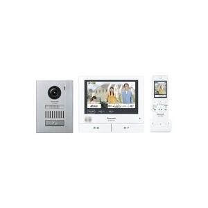 Panasonic(パナソニック) VL-SWH705KS ワイヤレスモニター付テレビドアホン giga-web