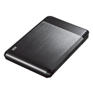 サンワサプライ TK-RF25SAUL SATA対応2.5インチハードディスクケース|giga-web